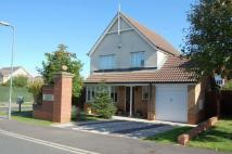 3 bed Detached home in Hawkridge Close...