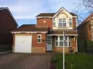 3 bedroom Detached home in Brecon Crescent...