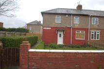 Terraced property to rent in Chestnut Grove, Thornaby...