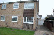 3 bedroom semi detached house to rent in Brough Close, Thornaby...