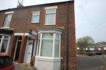 3 bed semi detached property to rent in Peel Street, Thornaby...