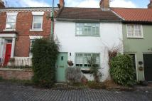 Terraced property in High Church Wynd, Yarm