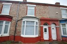 Heslop Street Terraced property to rent