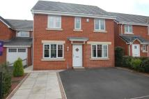 Detached house to rent in Wensleydale Gardens...