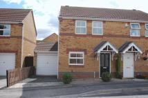 3 bed semi detached property in Harrier Close, Thornaby...
