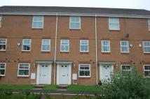 4 bedroom Terraced home to rent in Fullerton Way, Thornaby...