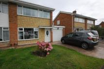 3 bedroom semi detached property in Chadderton Drive...