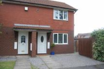 Lowfields Avenue semi detached property to rent