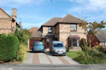 4 bed Detached home in Thorington Gardens...