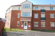 Flat to rent in Hatchlands Park...