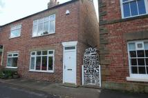 Detached house to rent in High Street...
