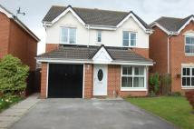 4 bed Detached house in Carriage Walk...