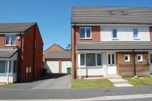Detached home in Timothy Court...