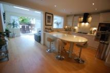 5 bed semi detached house in Rockbourne Way...
