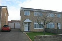 Greenfields Way semi detached property to rent