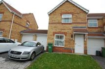 semi detached property in Harrier Close, Thornaby...