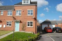 3 bed Terraced home to rent in Pacific Drive, Thornaby...