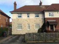 Coleman Street semi detached property to rent