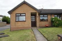 Semi-Detached Bungalow to rent in Nottingham Road...