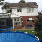 3 bed Detached property to rent in MEDINA CLOSE, Derby, DE24
