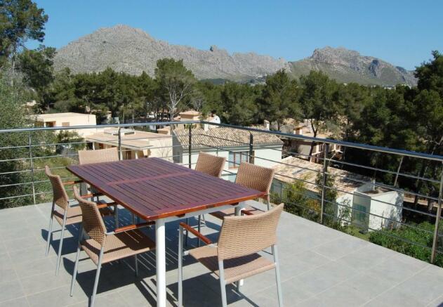 Mallorca property