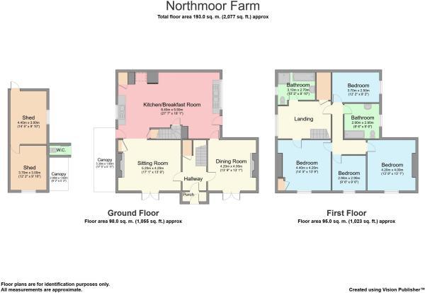 North Moor Farm