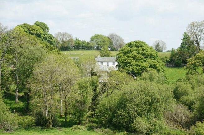 Farmhouse from...