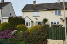 semi detached home to rent in Tweenaways, Buckfastleigh