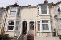 3 bedroom Terraced house in Jersey Road