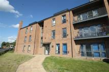 Flat to rent in Maritime Court