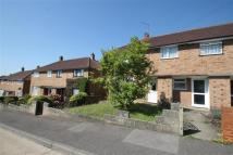 semi detached house in Clifton Close