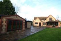 4 bedroom Detached property to rent in Harper Lane, Shenley...