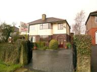 semi detached property to rent in Glossop Road...