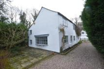 Church Lane Cottage to rent