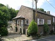 Cottage in Moor End Road, Mellor
