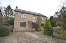 Detached property in Laneside Road, New Mills
