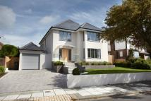 4 bed Detached property for sale in BENETT DRIVE, Hove