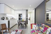 new Studio apartment in Peartree Street London...