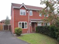 3 bedroom semi detached property to rent in Ilway, Walton le Dale...
