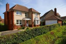 4 bedroom Detached house in 23 Edderston Ridge...