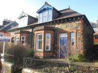 3 bedroom semi detached property for sale in 22 Wemyss Place, Peebles