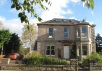 property for sale in BEAUTIFUL CHARACTER UPPER VILLA, The Hollies, Bonnington Road, Peebles