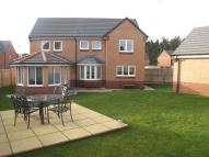 4 bedroom Detached property in