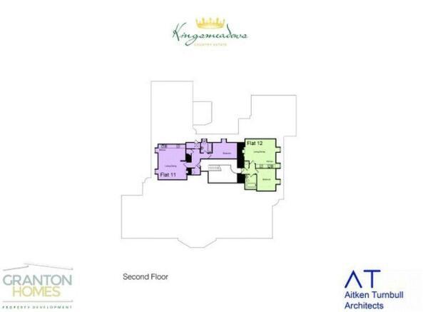 Second Floor, ...