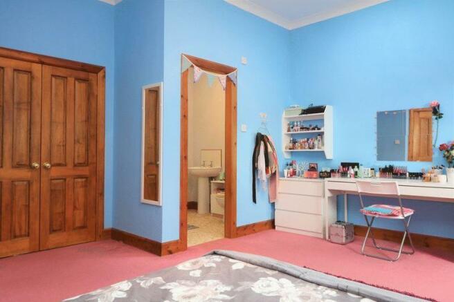 Bedroom & ...