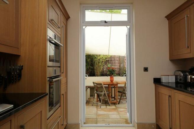 Kitchen View o...