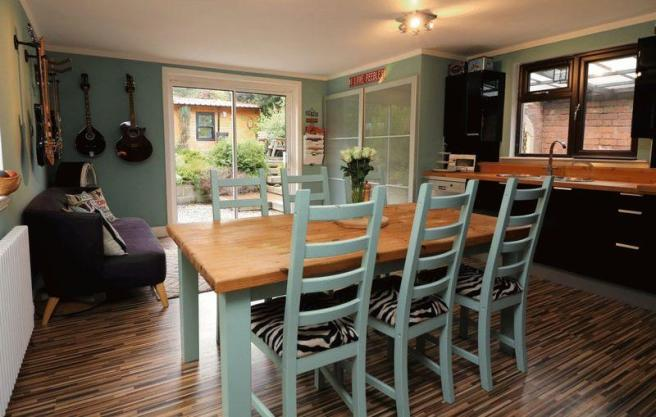 Dining Area/Pa...