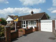 Bungalow for sale in Raymond Close, SO30