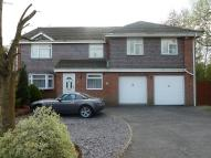 5 bed Detached house in Dundry Way, SO30