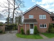 Detached home for sale in Beacon Mews, SO30